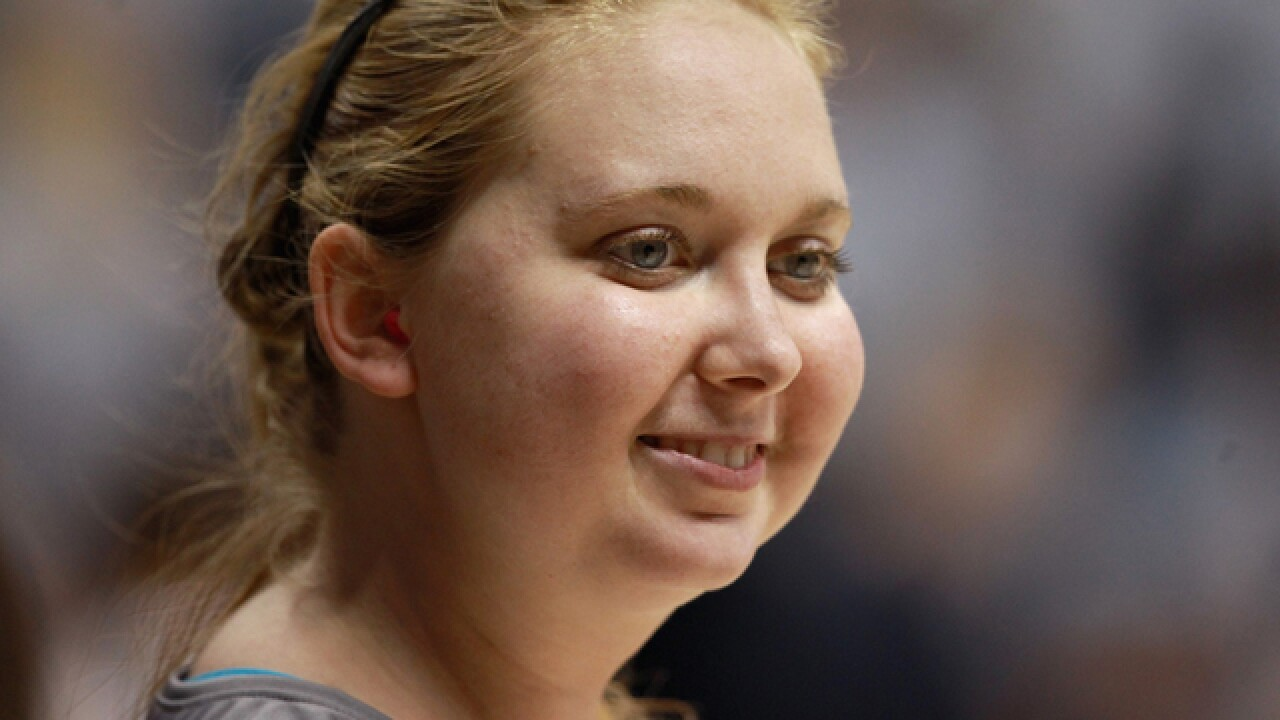Honoring Lauren Hill: one year later