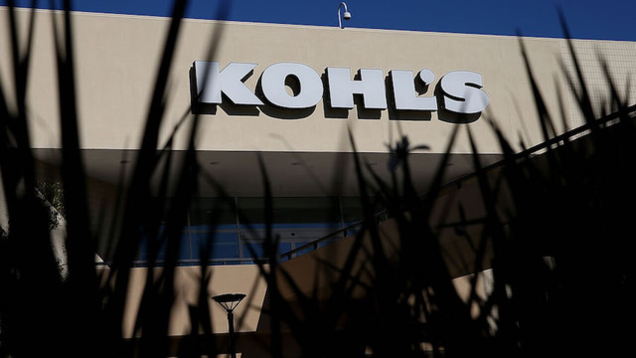 You'll soon be able to return Amazon products at select Kohl's stores