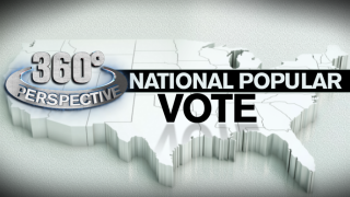 360° Perspective: National Popular Vote Compact