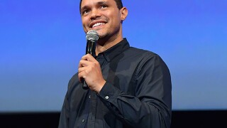 Comedian Trevor Noah's tour comes to Royal Farms Arena in 2019