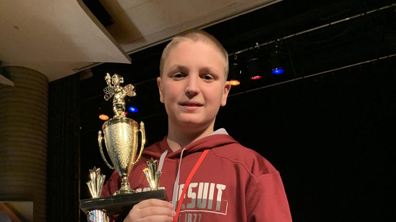Elite group head to DC for Scripps National Spelling Bee, including regional winner from Michigan