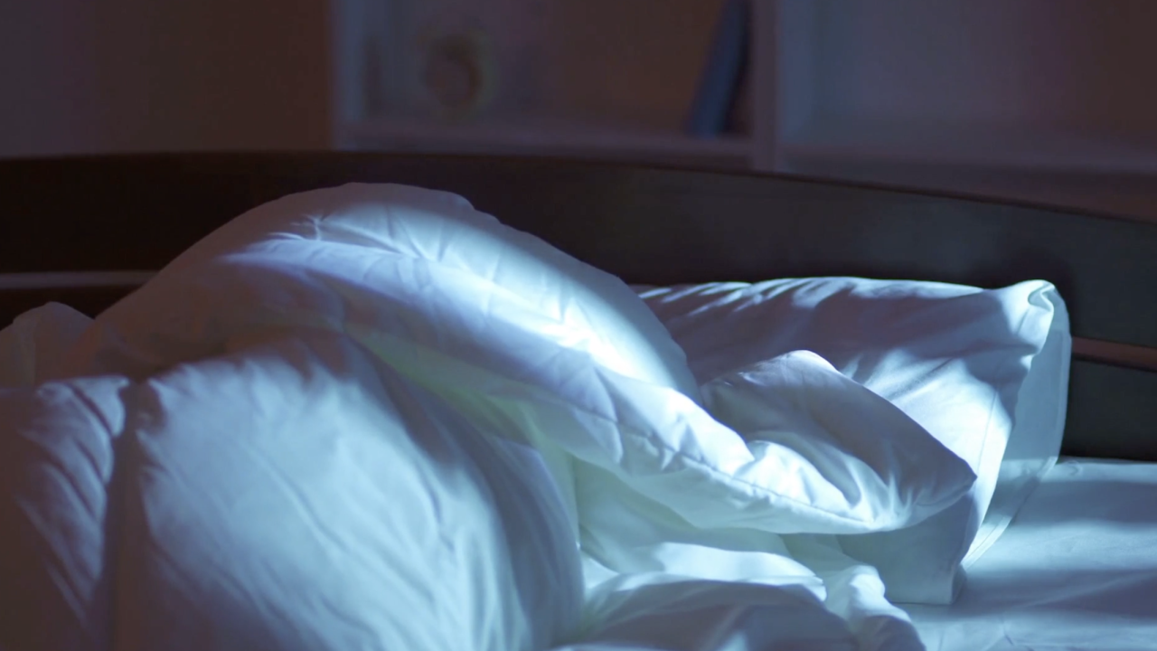 Getting a good night's sleep can be tough for many people who suffer from obstructive sleep apnea, which interrupts a person's sleep cycle.