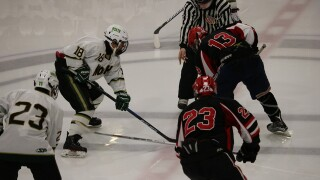 Section VI large school boys hockey final set, Will North and Niagara Wheatfield to play for title