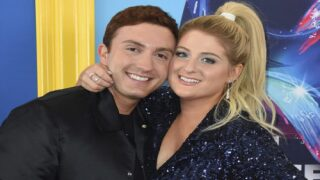 Meghan Trainor And Daryl Sabara Welcome Their First Baby
