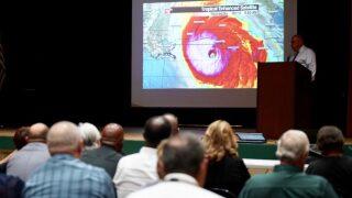 Iberia Parish holds hurricane preparedness meeting