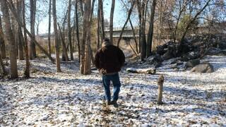 Homeless Winter Missoula