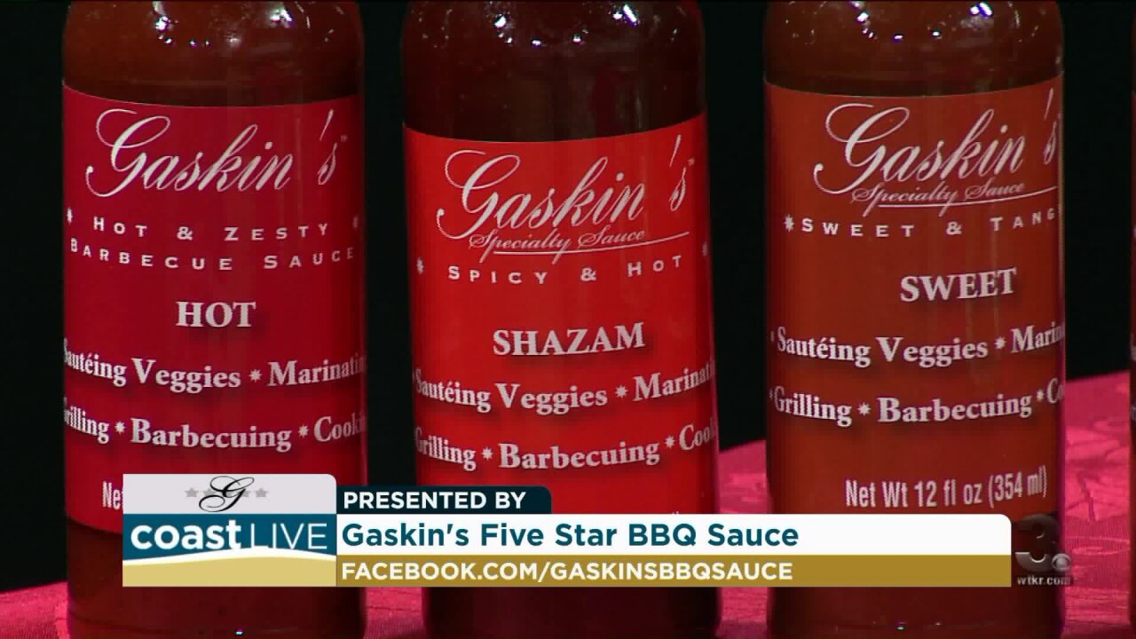 What it takes to make great BBQ sauce on Coast Live