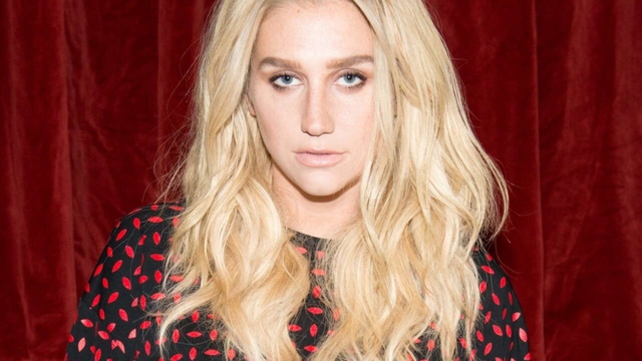 Kesha dismisses sexual abuse case against Dr. Luke in California