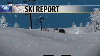 Ski Report 1-28-19