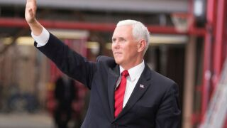 VP Mike Pence coming to Grand Rapids next week for 'Unity Rally'