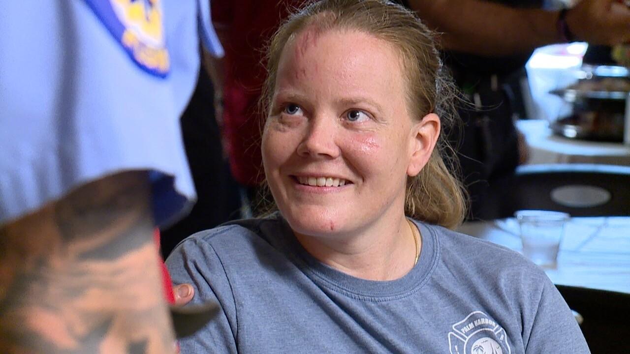 Lt. Ashley White