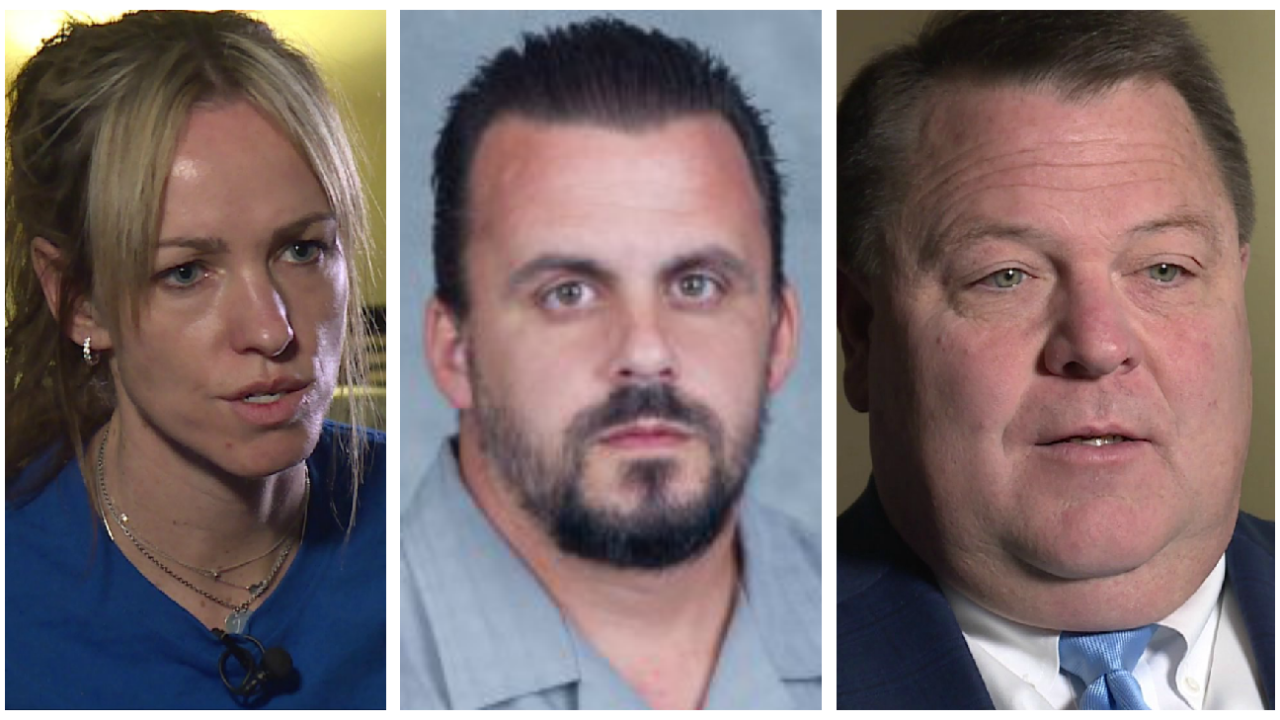 How lawmakers are answering a call for change from the widow of a fallentrooper