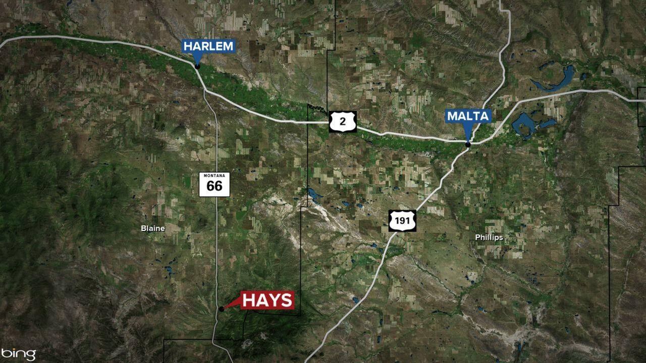 Hays Montana