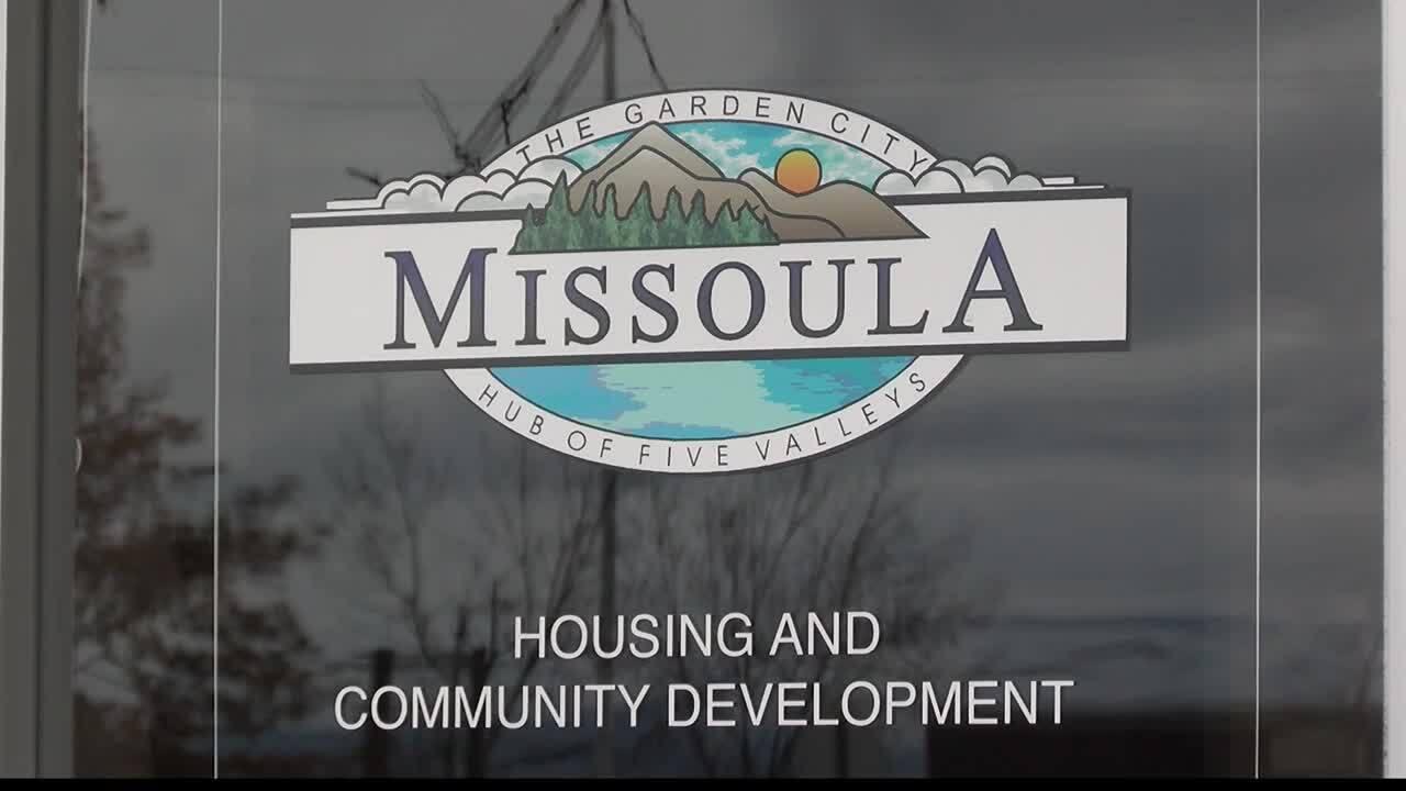 Missoula Housing and Community Development