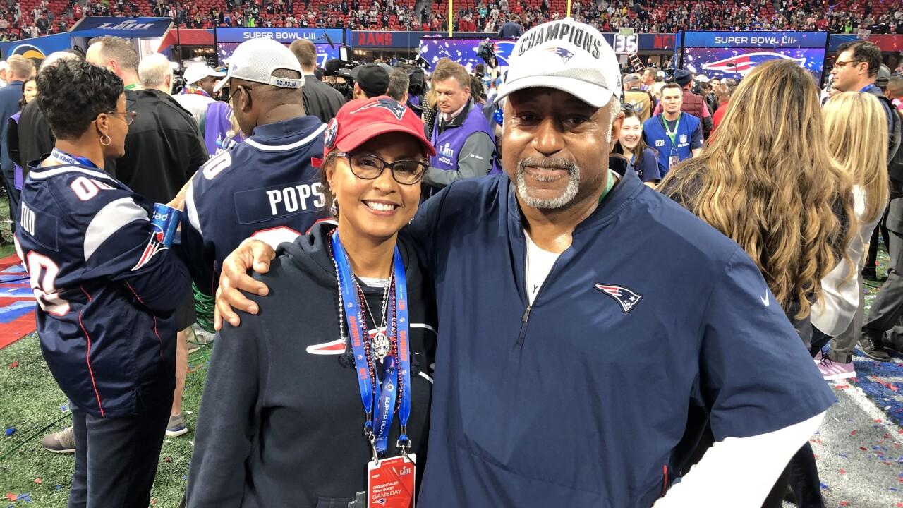Patriots Six-cess resonates in The 757 as pair of local coaches win Super BowlLIII