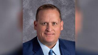 Flour Bluff Superintendent David Freeman dies Wednesday morning