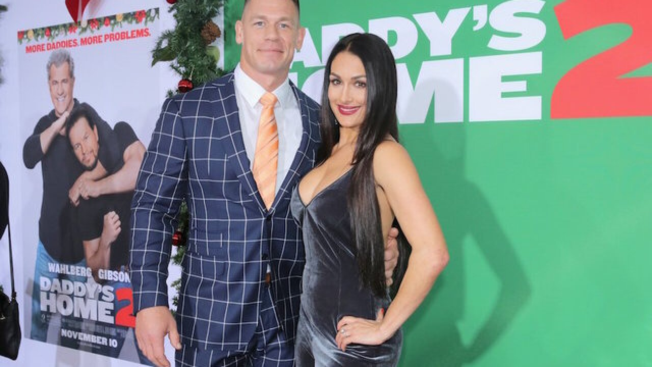 John Cena and Nikki Bella end engagement