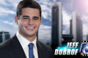 Jeff Dubrof
