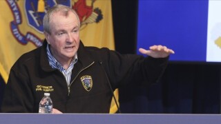 Video: NJ Gov. Murphy cursed at, heckled at outdoor restaurant