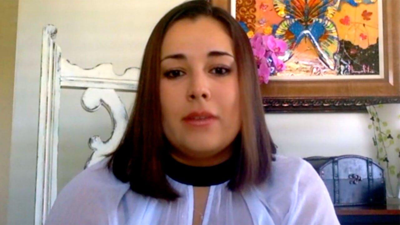 Janetzi Sanchez, renter