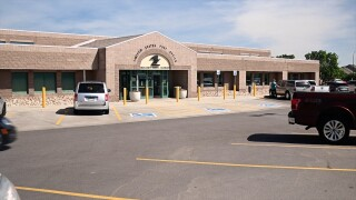 Highland Ranch Post Office
