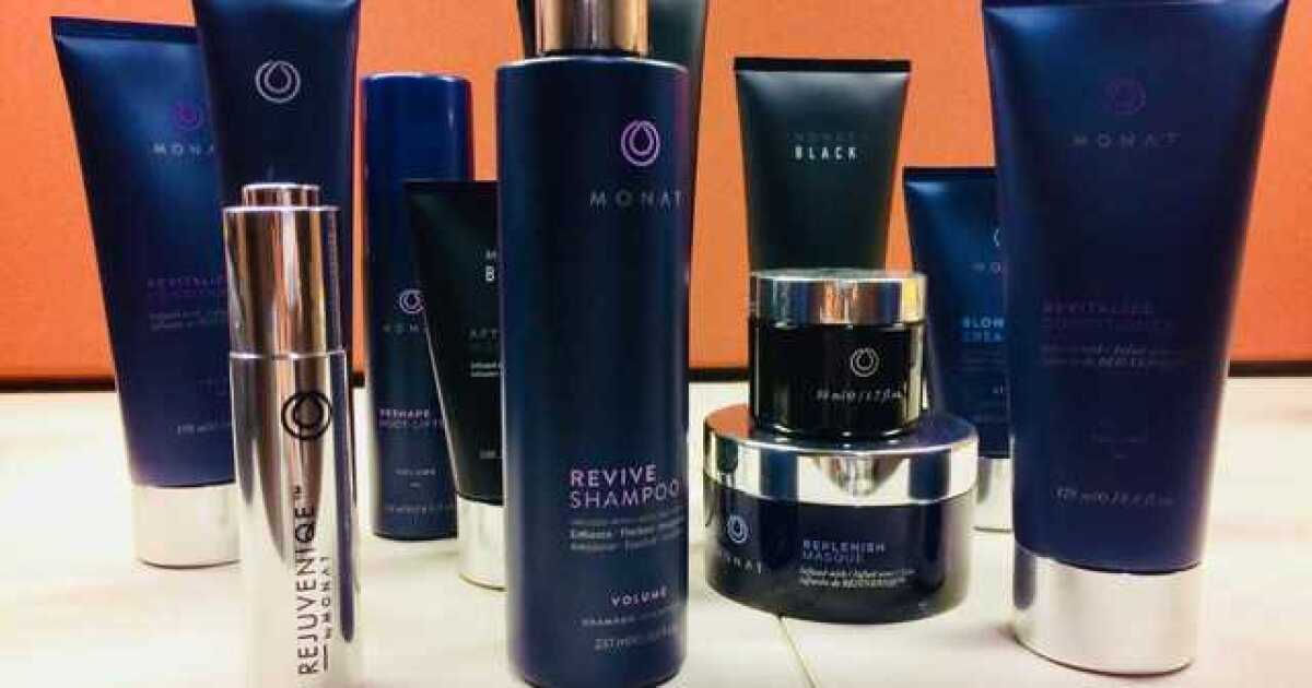 Women who sell Monat products posted false claims of FDA approval