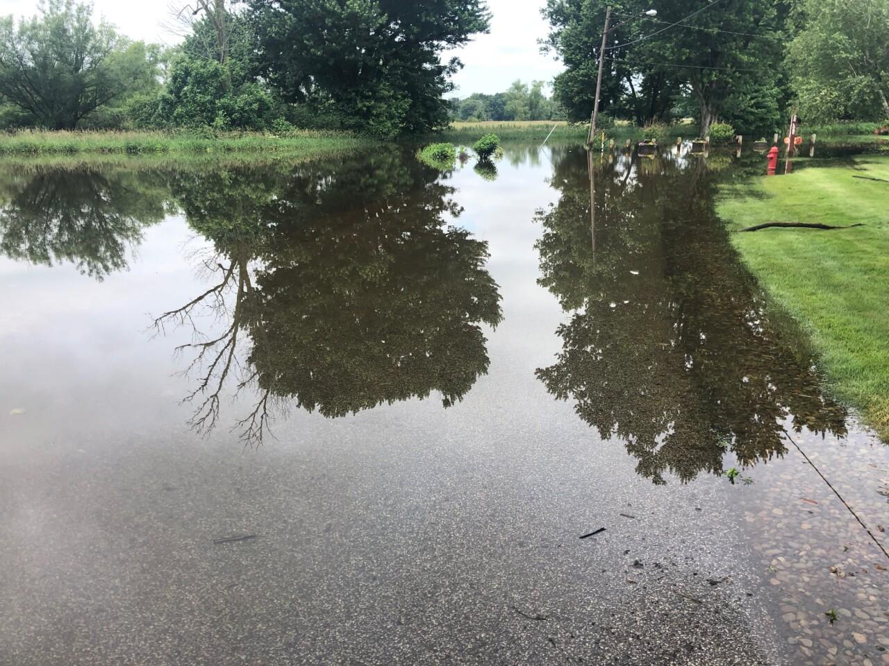 lake chippewa flooding 3