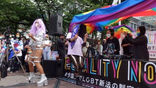 Japan LGBTQ