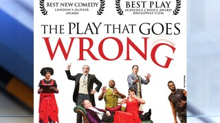 Play That Goes Wrong