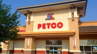 Score a free pound of dog treats from Petco