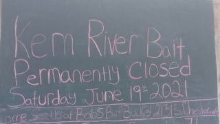 Bob's Kern River Bait closes after 36 years
