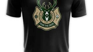 Milwaukee FD Bucks