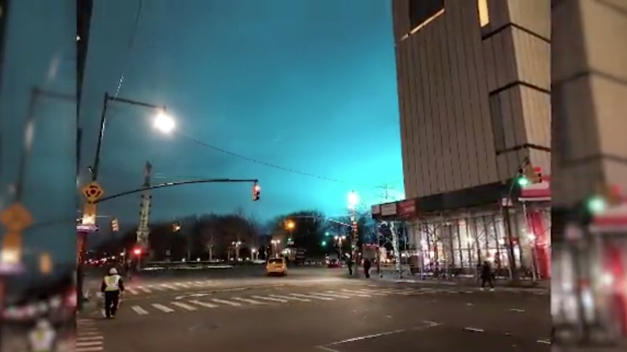 transformer explodes at con edison power plant in new york