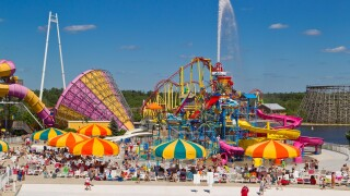Michigan's Adventure not opening amusement park this summer, waterpark to open next week