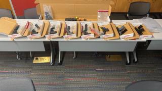 Salem High School recovered guns.PNG