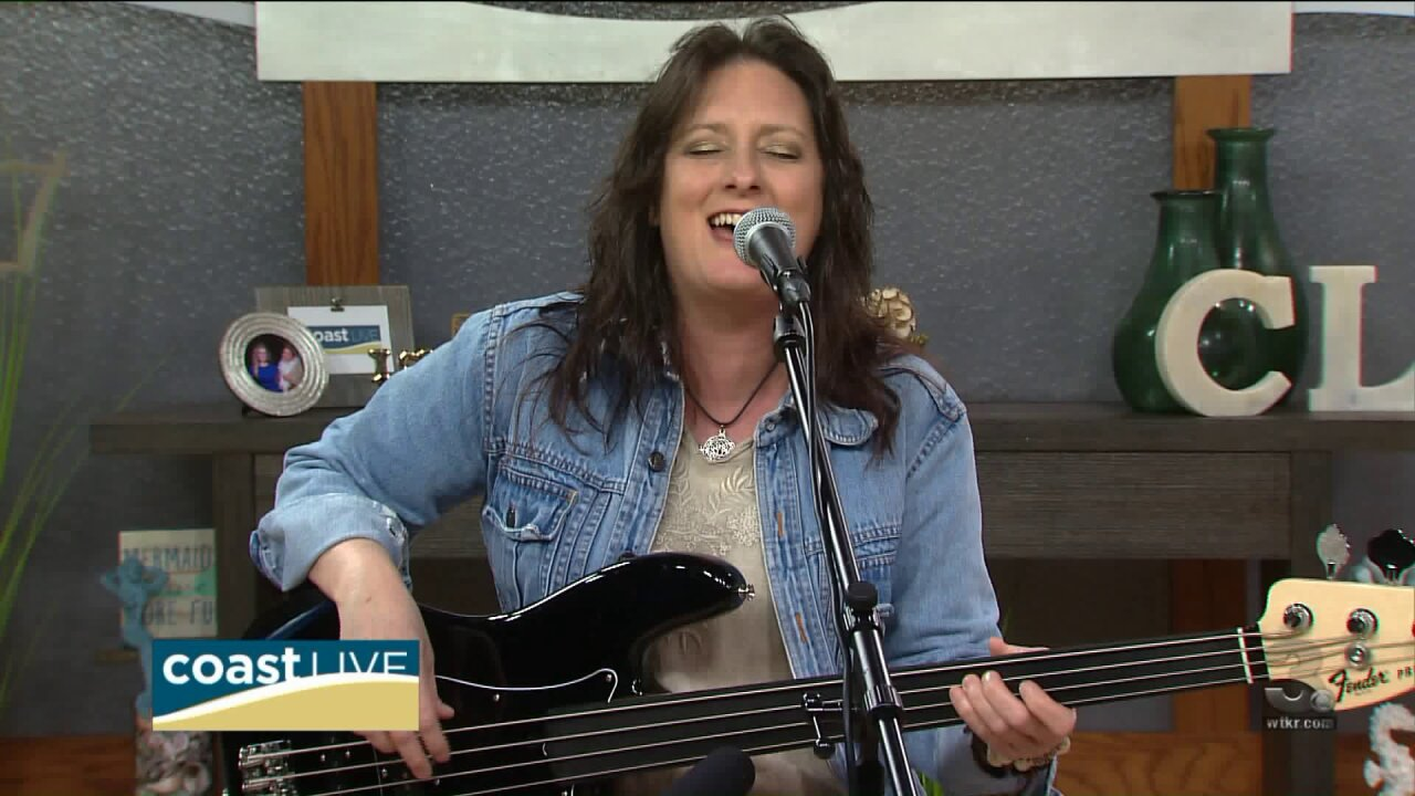 Local music spotlight with Stacie Stephens on Coast Live