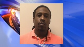 Homicide suspect sought by Norfolk police arrested