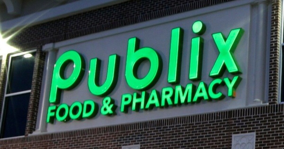 Publix opens vaccine appointments to Florida residents 18 and older  image