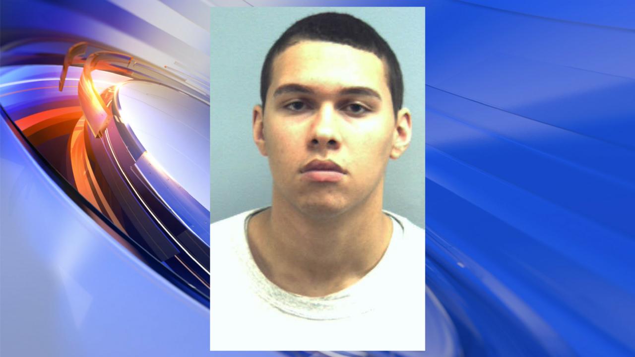 Teen guilty of murder in string of Virginia Beach shootings sentenced to 50 years inprison