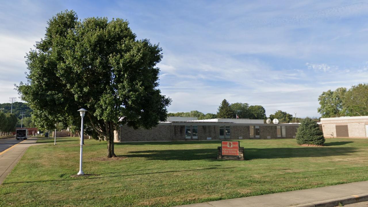 Newcomerstown High School