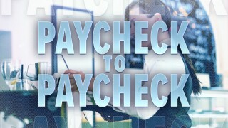 Good with Money 2019 paycheck to paycheck