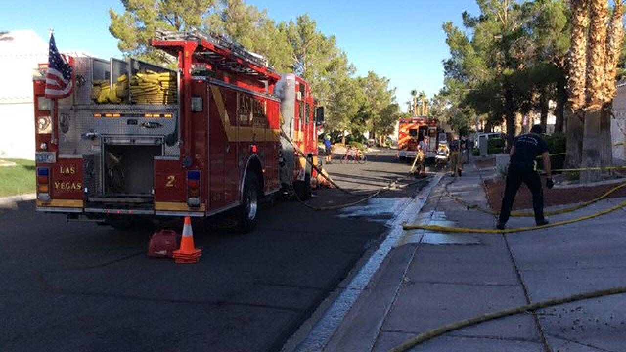 Woman identified in deadly fire near Charleston, Fort Apache
