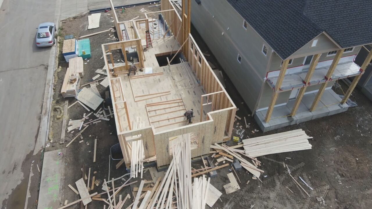 More than $1M lost in 2021 construction site thefts locally