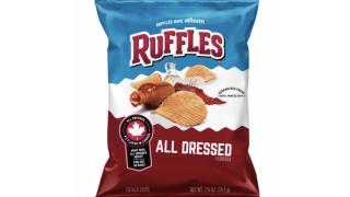 Ruffles chips recall
