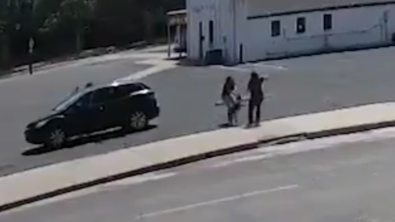 Dog theft in Pueblo