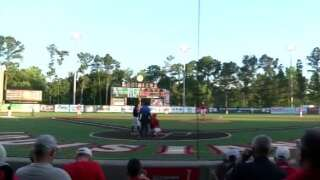 UL Baseball to kick off post season play tonight