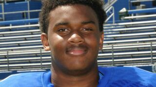 St. Xavier OL Paris Johnson named to the MaxPreps Preseason Junior All-American Team