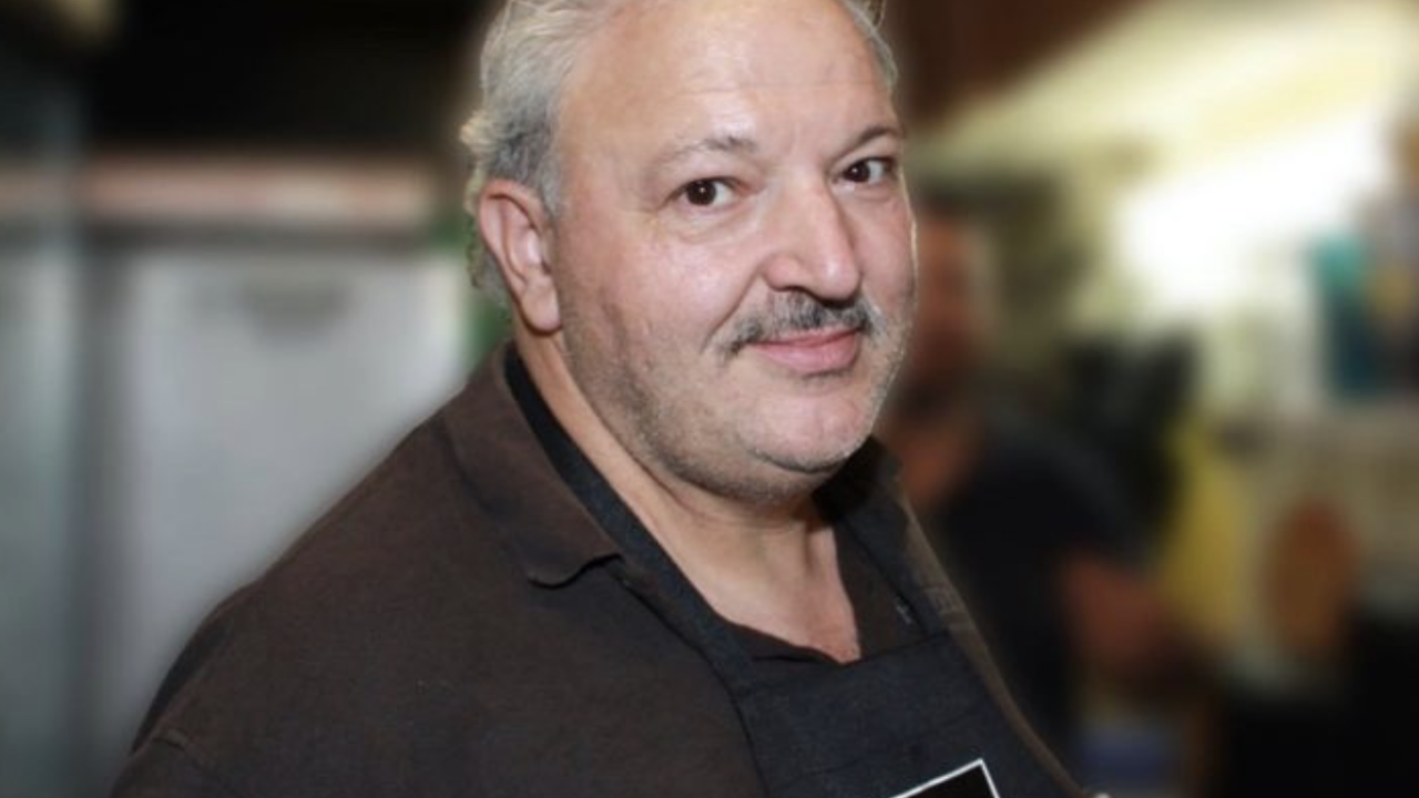 Mario Caputo