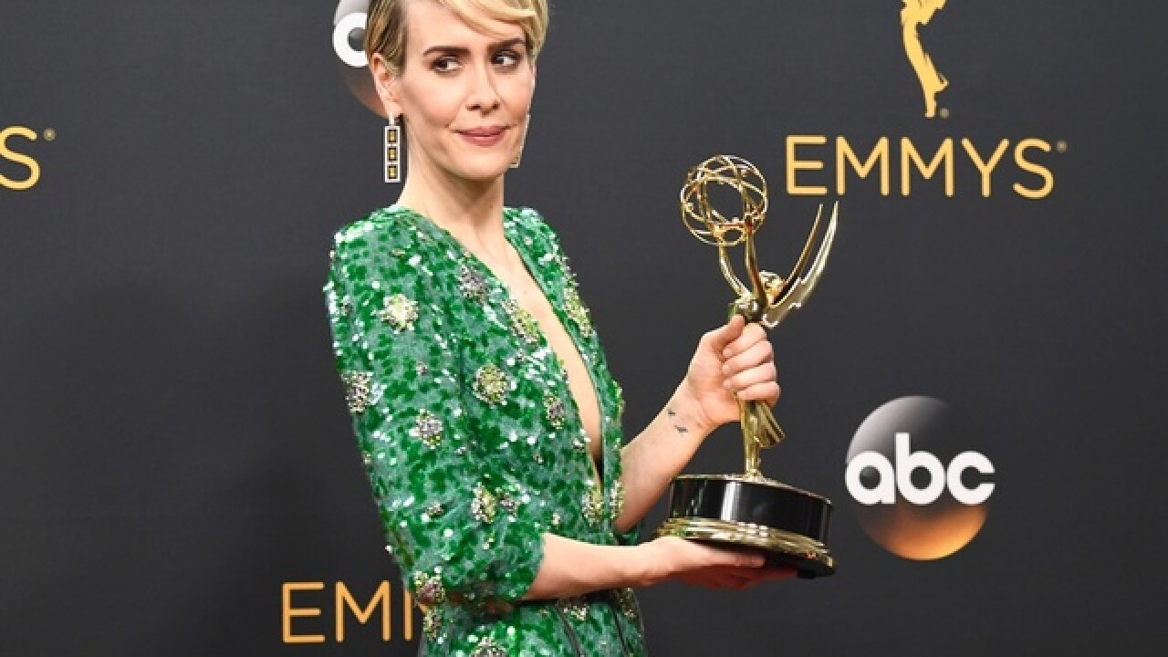 Who took home an Emmy Award?