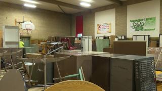 GFPS sells surplus from old Roosevelt school